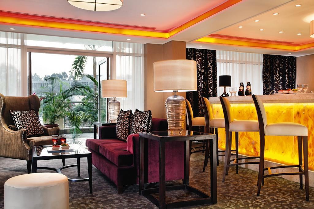 فندق بيراميدز القاهرة-35 من 41 الصور