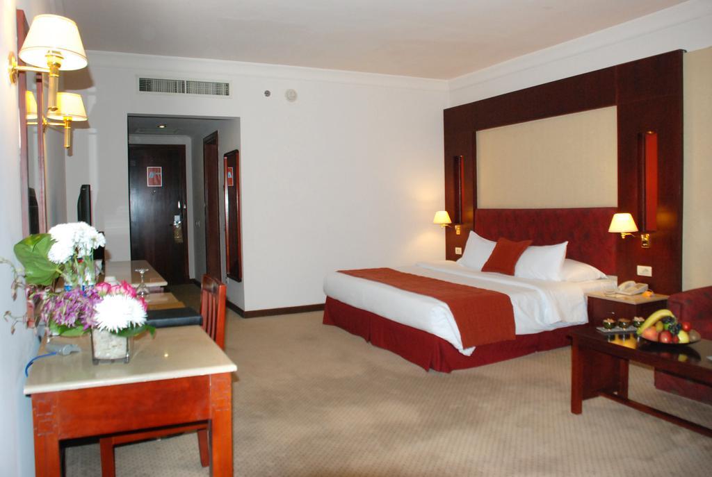 فندق سفير القاهرة-27 من 44 الصور