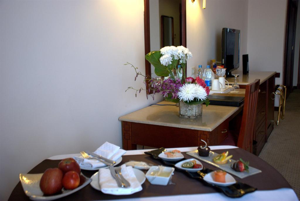 فندق سفير القاهرة-29 من 44 الصور