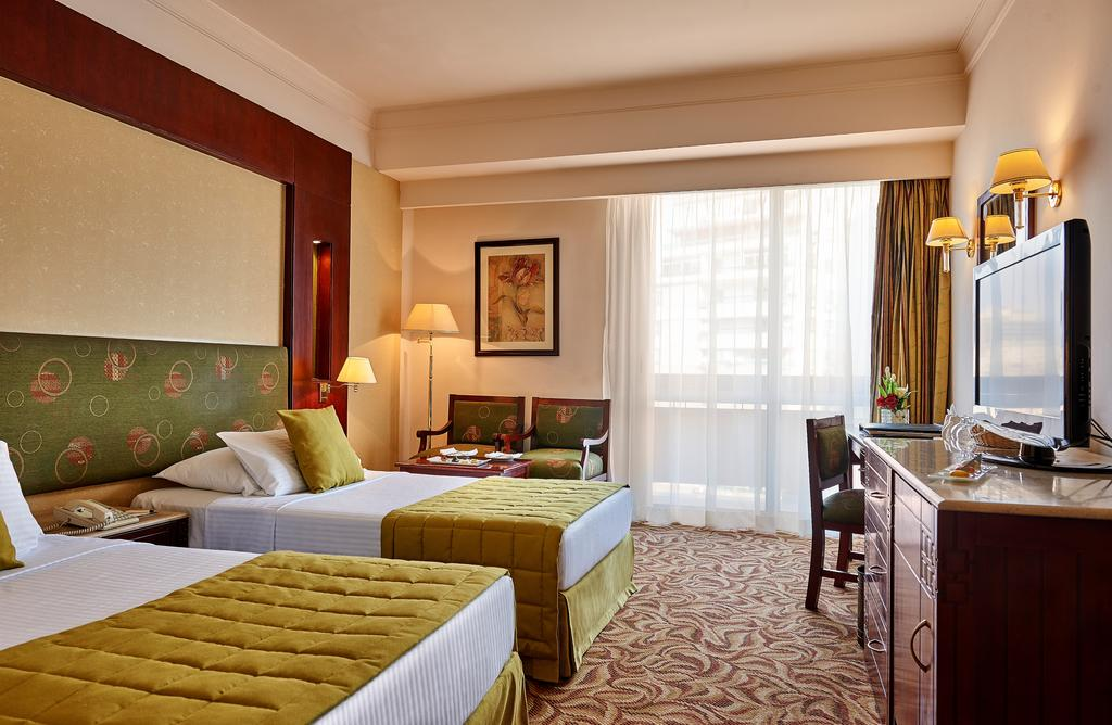 فندق سفير القاهرة-32 من 44 الصور