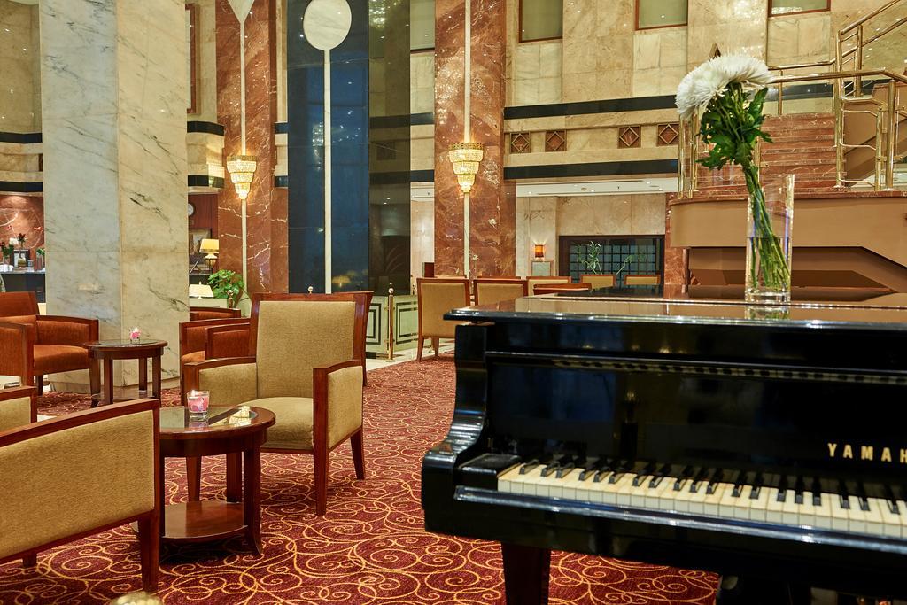 فندق سفير القاهرة-33 من 44 الصور