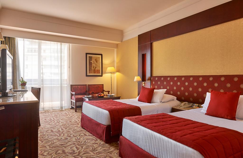 فندق سفير القاهرة-34 من 44 الصور