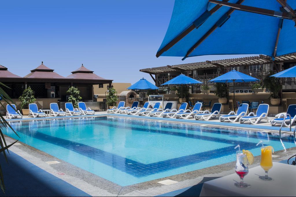 فندق سفير القاهرة-4 من 44 الصور