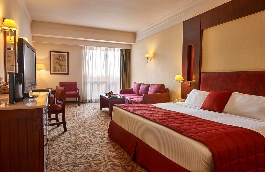 فندق سفير القاهرة-40 من 44 الصور