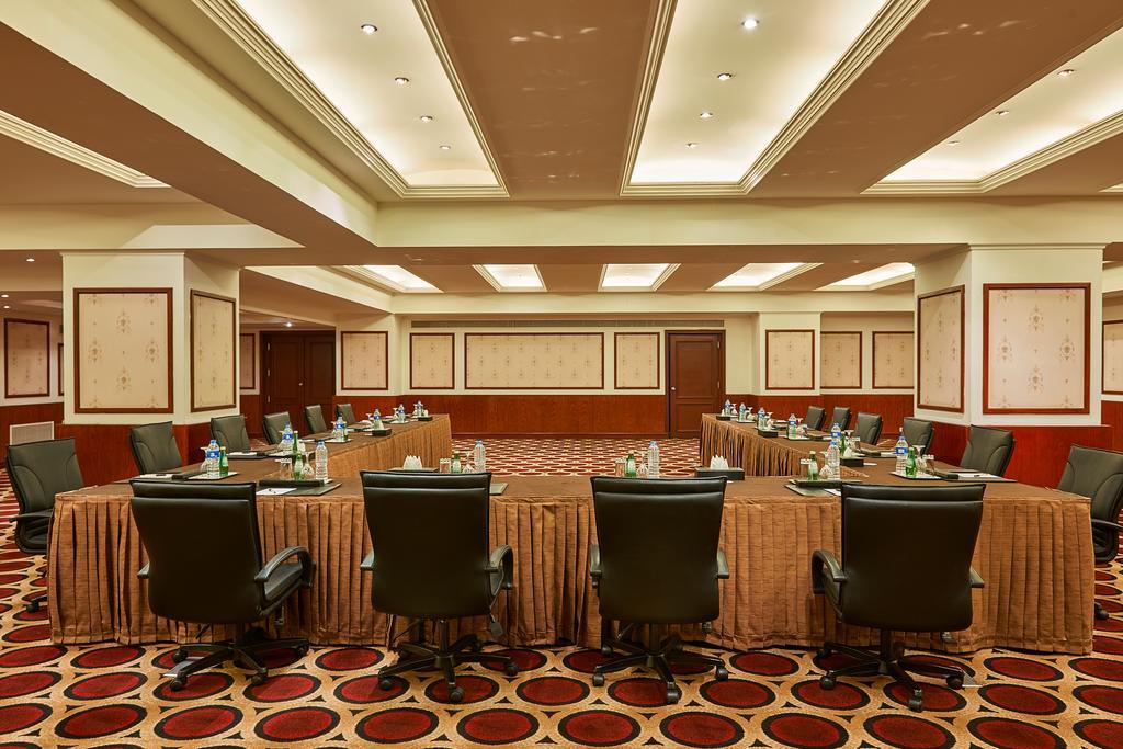 فندق سفير القاهرة-42 من 44 الصور