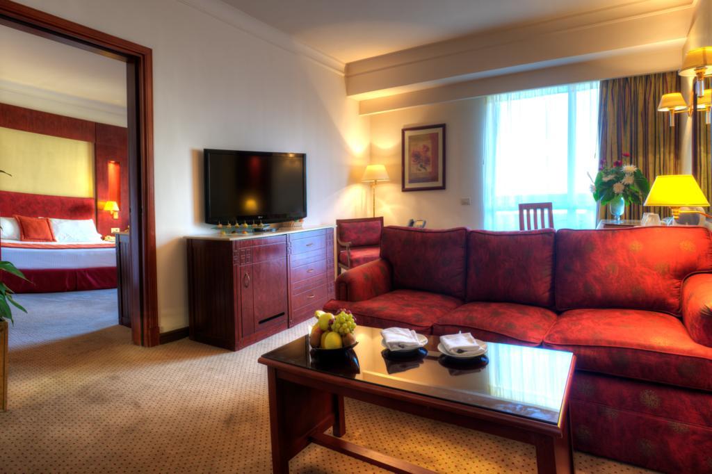 فندق سفير القاهرة-5 من 44 الصور