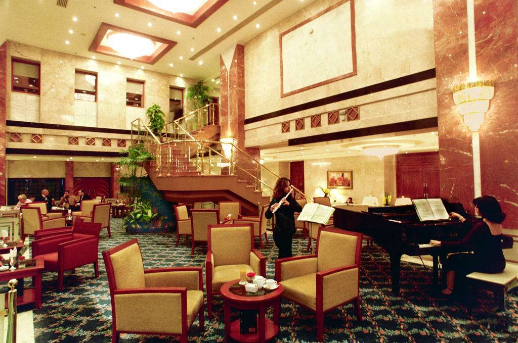 فندق سفير القاهرة-8 من 44 الصور