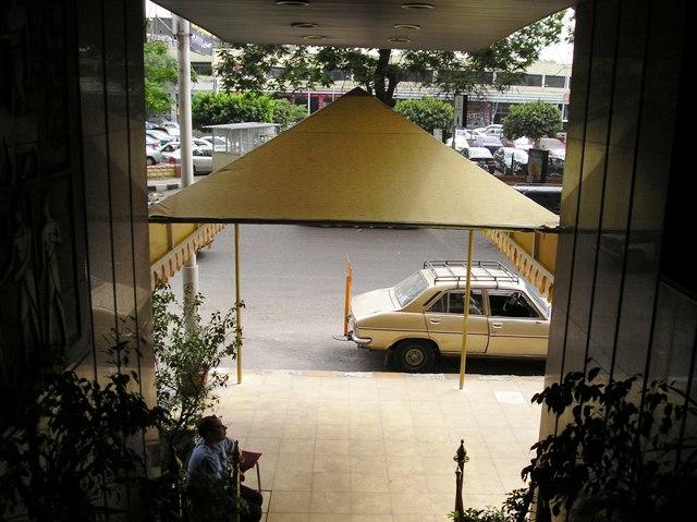 فندق فرعون مصر-4 من 5 الصور