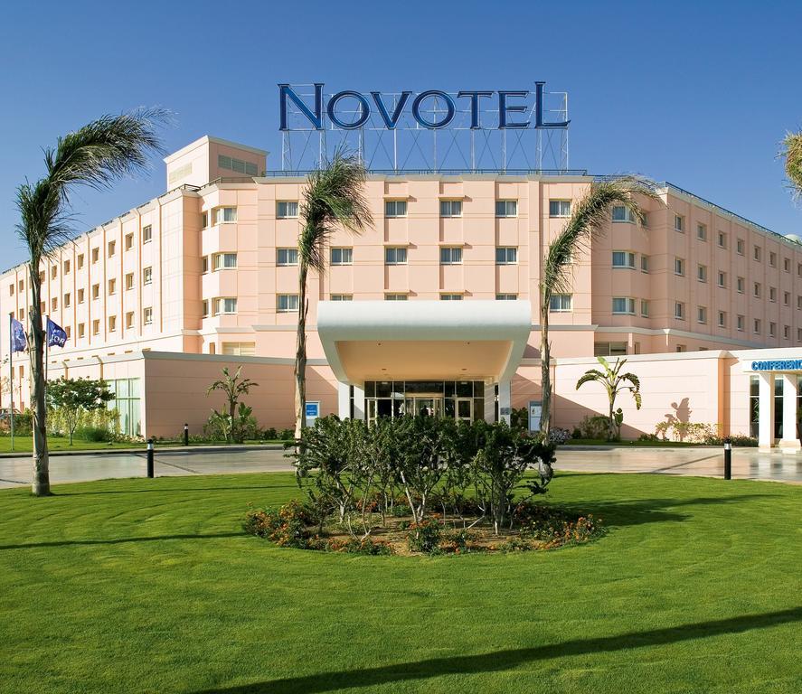 فندق نوفوتيل 6 اكتوبر-2 من 46 الصور