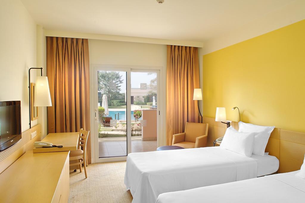 فندق نوفوتيل 6 اكتوبر-7 من 46 الصور