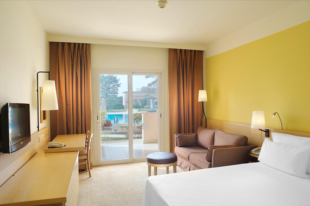فندق نوفوتيل 6 اكتوبر-8 من 46 الصور