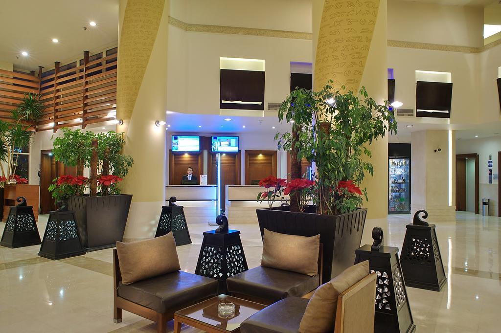 فندق نوفوتيل 6 اكتوبر-15 من 46 الصور
