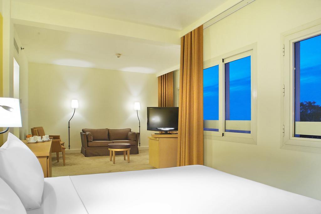 فندق نوفوتيل 6 اكتوبر-19 من 46 الصور