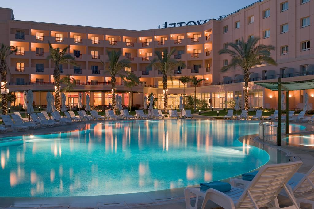 فندق نوفوتيل 6 اكتوبر-24 من 46 الصور