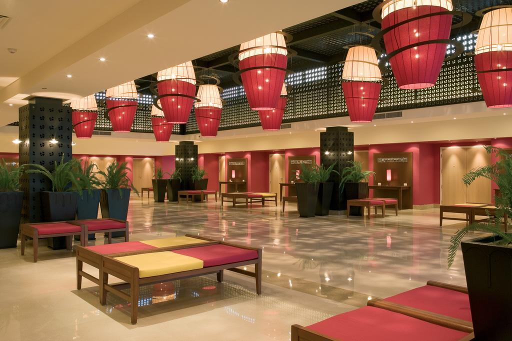 فندق نوفوتيل 6 اكتوبر-25 من 46 الصور