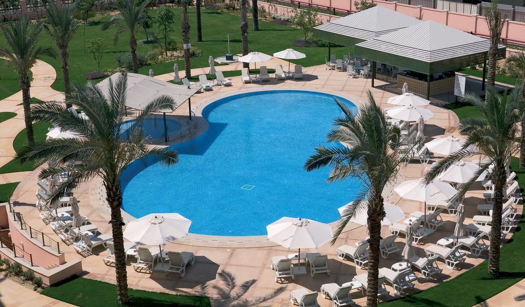 فندق نوفوتيل 6 اكتوبر-31 من 46 الصور