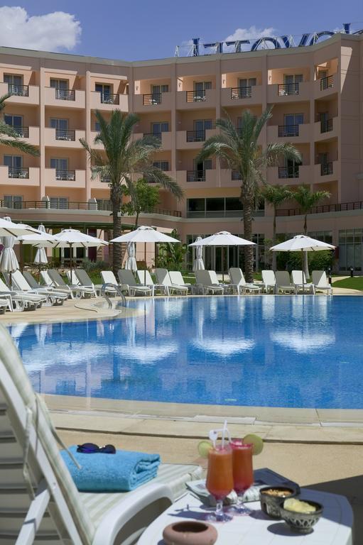 فندق نوفوتيل 6 اكتوبر-32 من 46 الصور