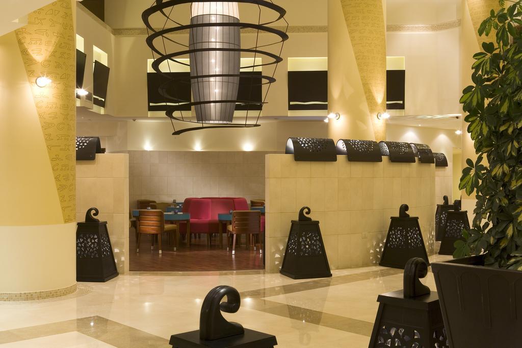 فندق نوفوتيل 6 اكتوبر-35 من 46 الصور