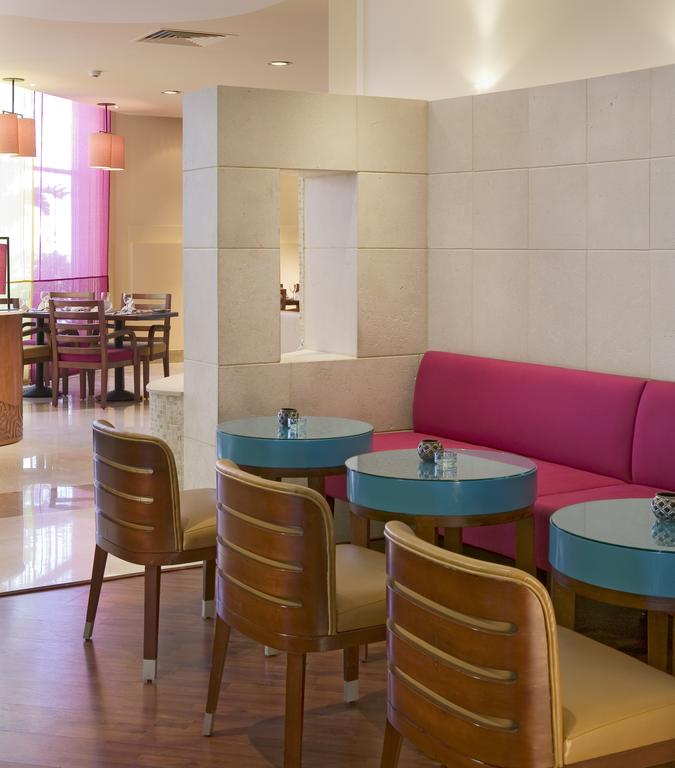 فندق نوفوتيل 6 اكتوبر-38 من 46 الصور