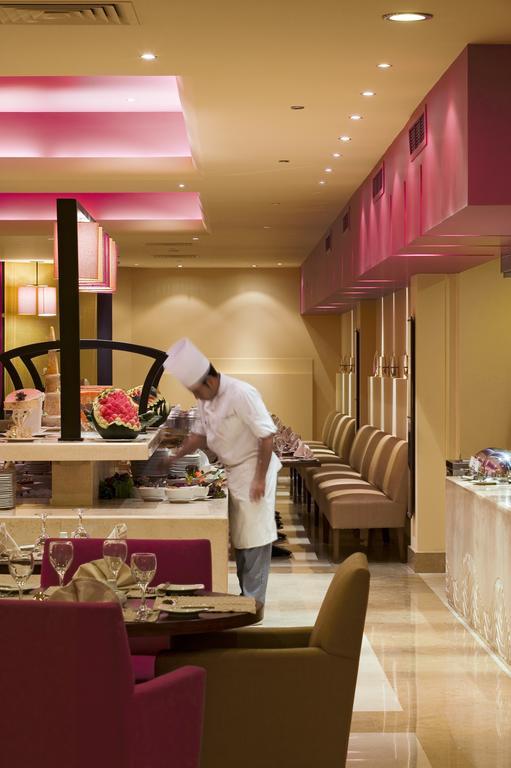 فندق نوفوتيل 6 اكتوبر-40 من 46 الصور