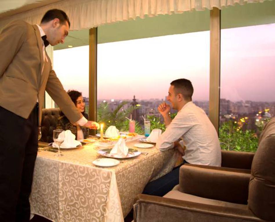 فندق البارون هليوبوليس-11 من 47 الصور