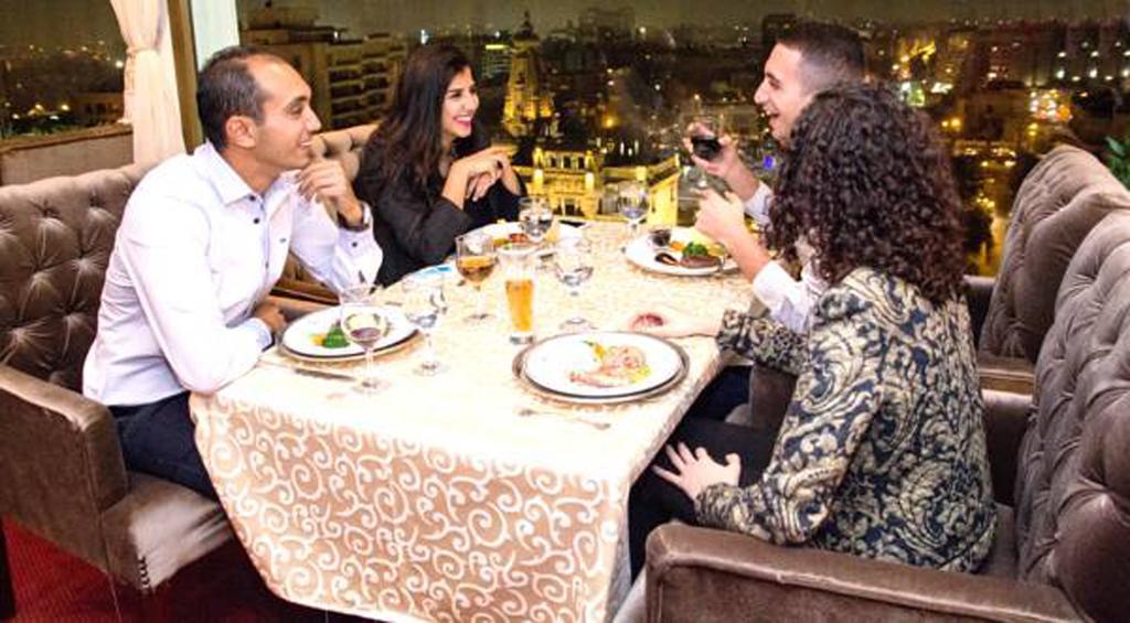 فندق البارون هليوبوليس-12 من 47 الصور