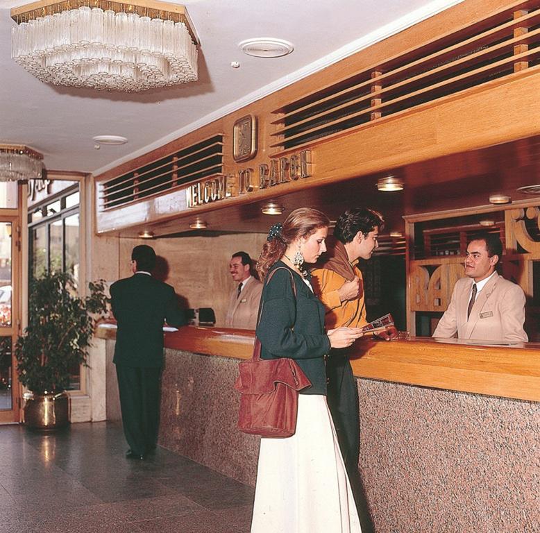 فندق البارون هليوبوليس-25 من 47 الصور