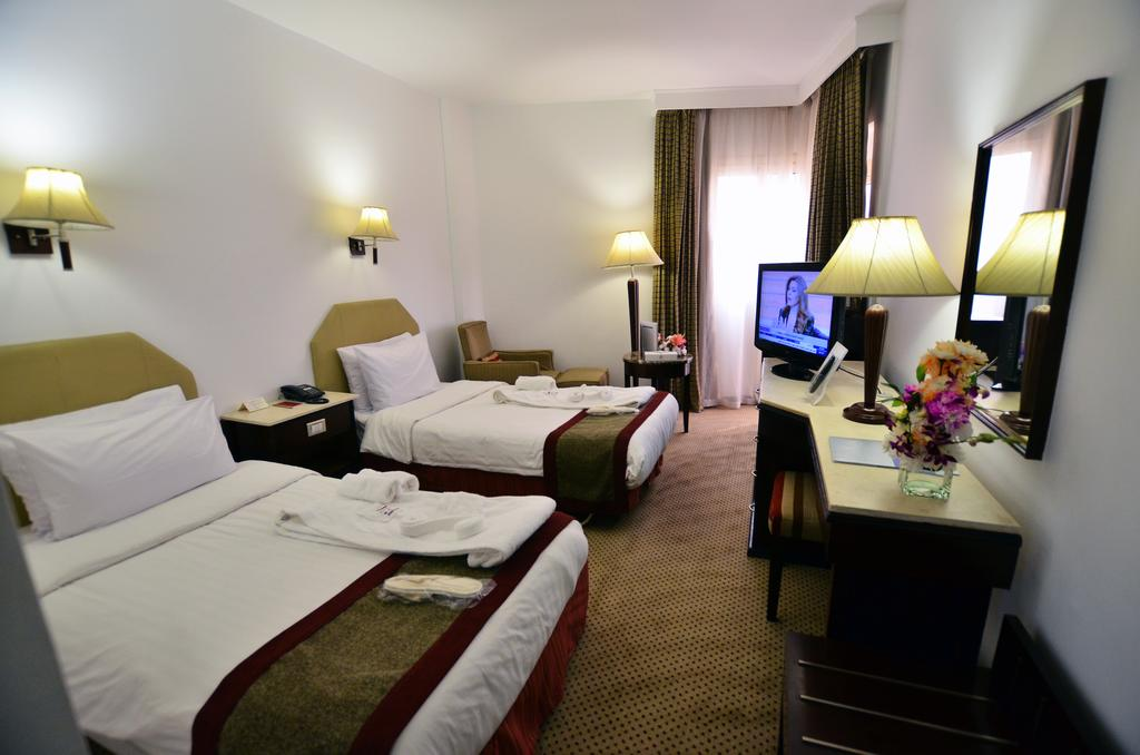 فندق البارون هليوبوليس-40 من 47 الصور