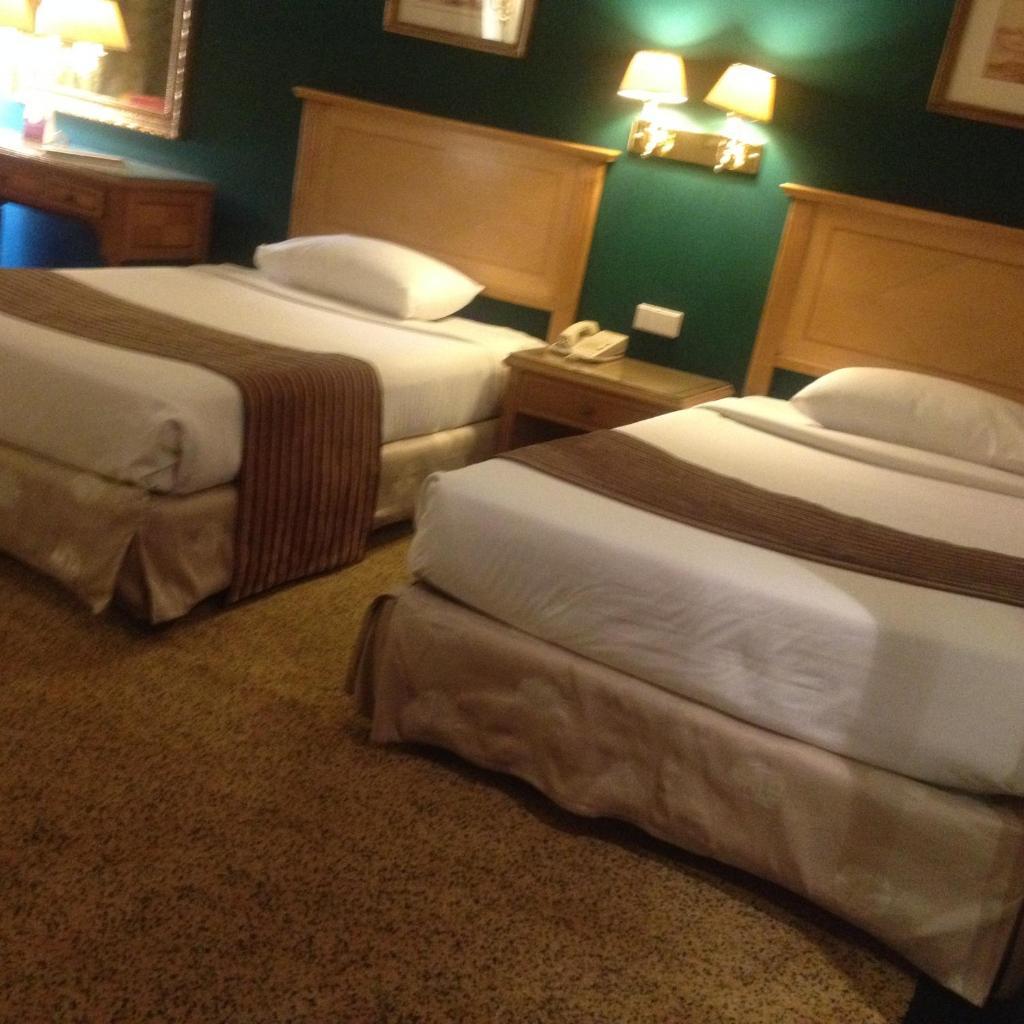 فندق أمارانت الأهرامات-11 من 47 الصور