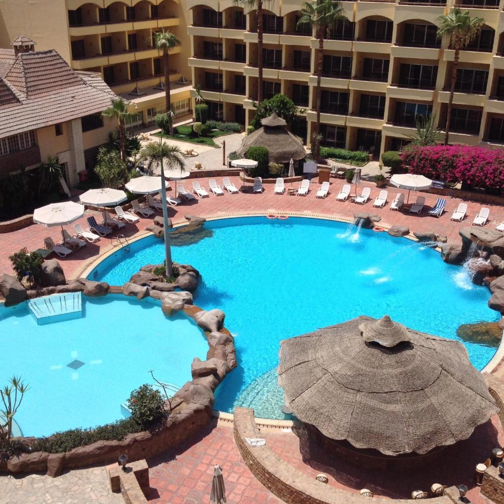 فندق أمارانت الأهرامات-15 من 47 الصور