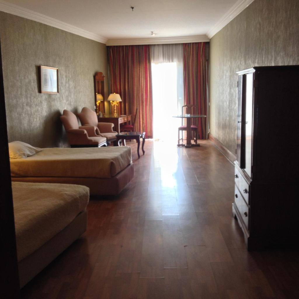 فندق أمارانت الأهرامات-16 من 47 الصور