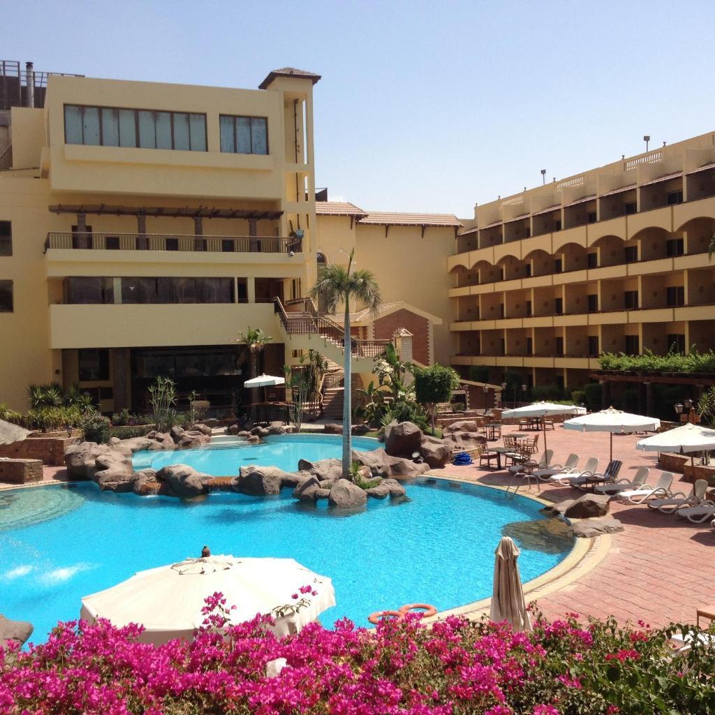 فندق أمارانت الأهرامات-26 من 47 الصور