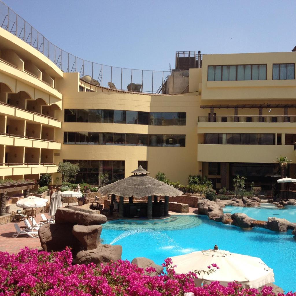 فندق أمارانت الأهرامات-27 من 47 الصور