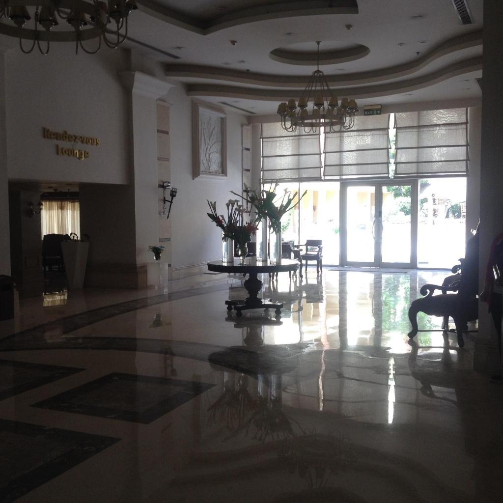 فندق أمارانت الأهرامات-3 من 47 الصور