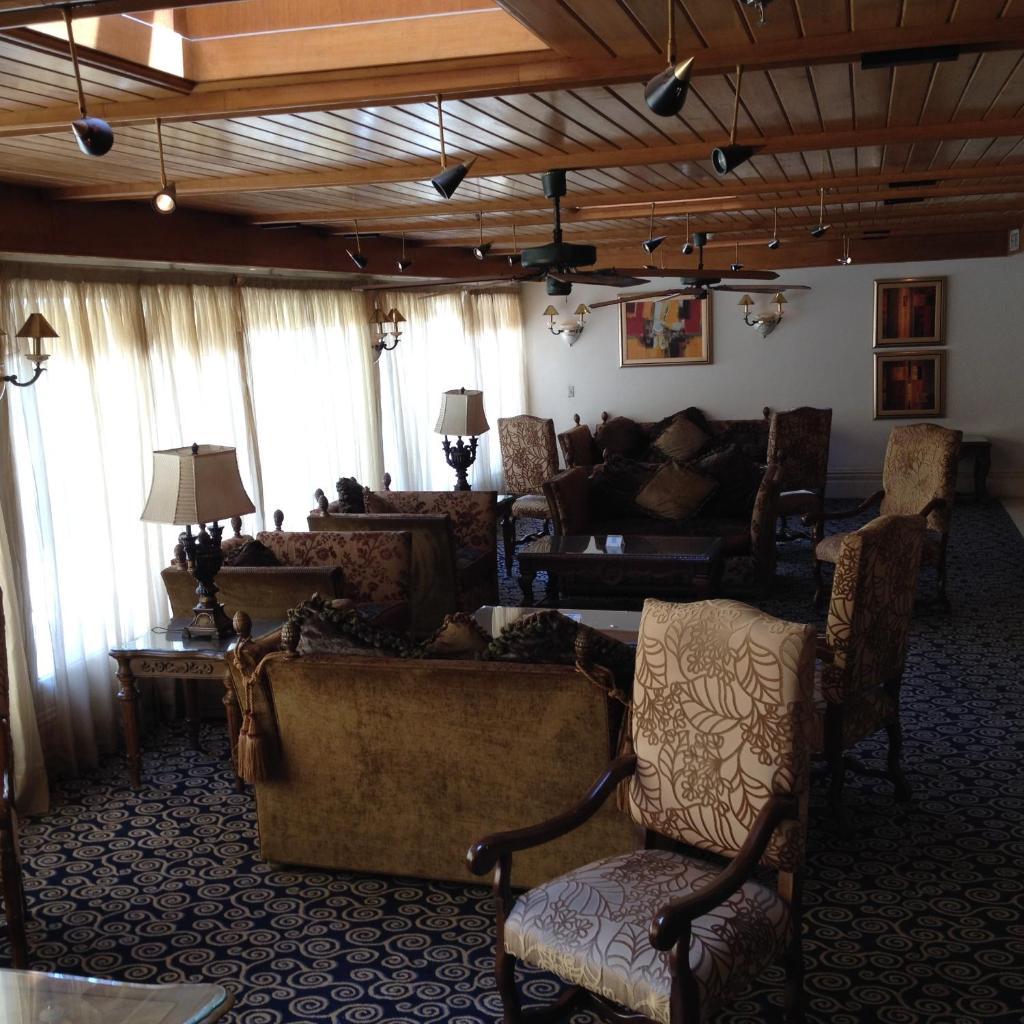 فندق أمارانت الأهرامات-33 من 47 الصور