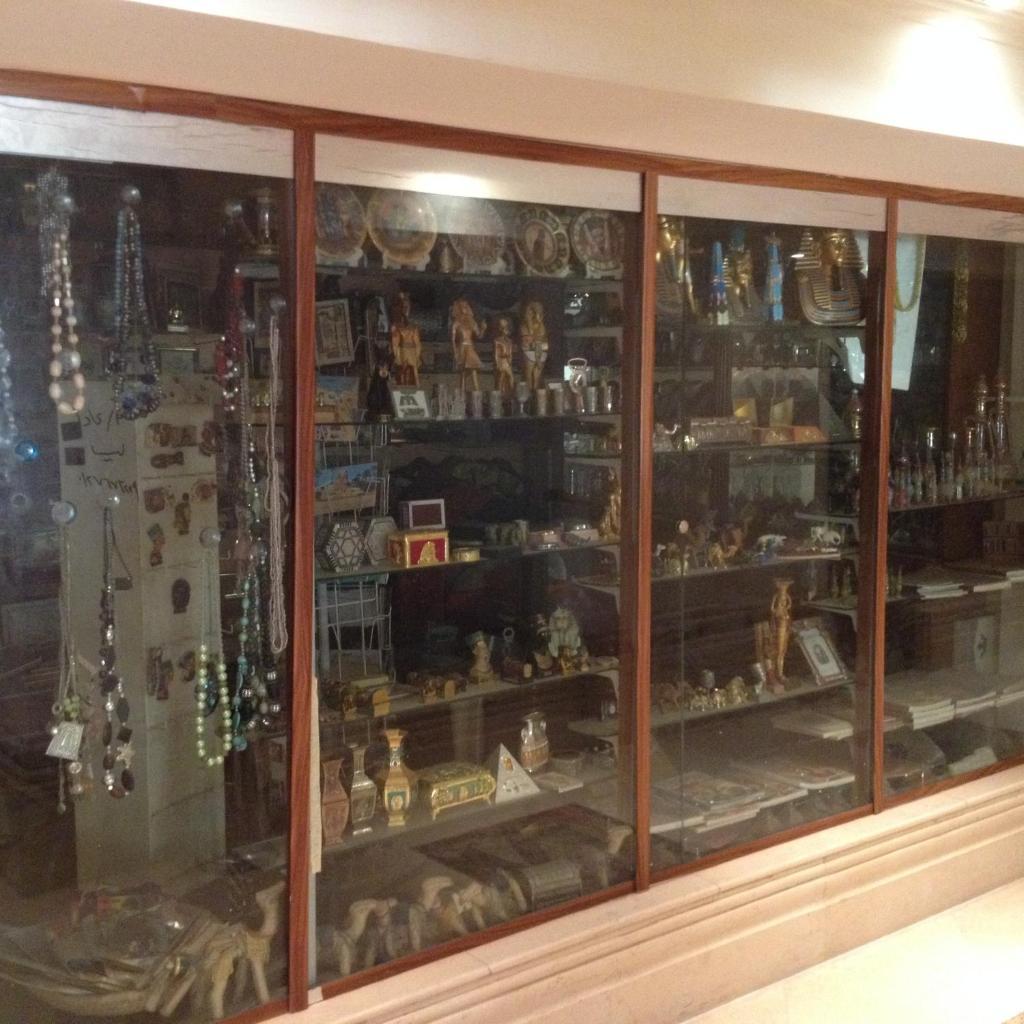 فندق أمارانت الأهرامات-36 من 47 الصور