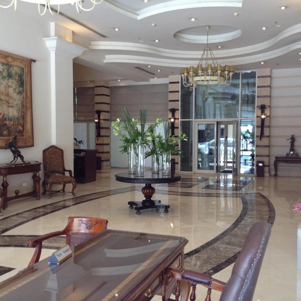 فندق أمارانت الأهرامات-37 من 47 الصور