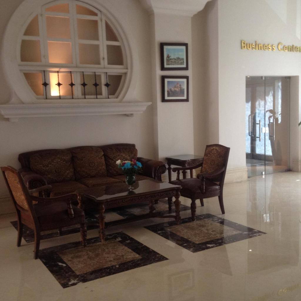 فندق أمارانت الأهرامات-4 من 47 الصور