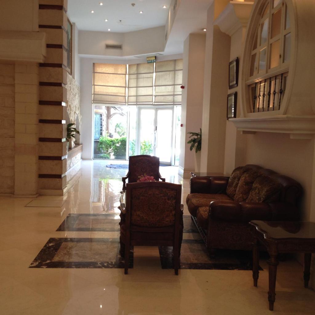 فندق أمارانت الأهرامات-42 من 47 الصور