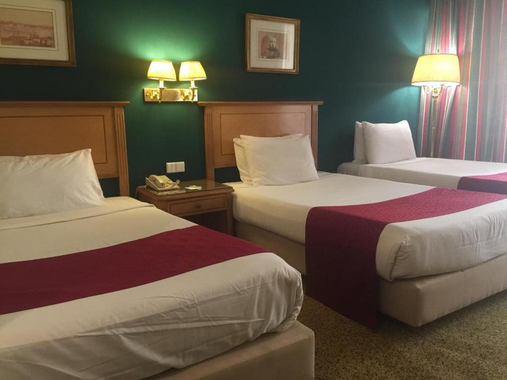 فندق أمارانت الأهرامات-46 من 47 الصور