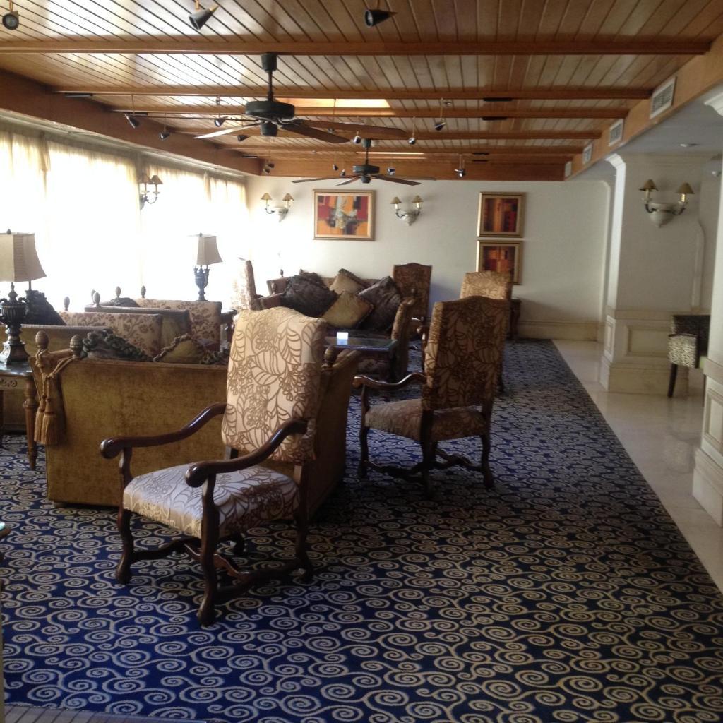 فندق أمارانت الأهرامات-5 من 47 الصور
