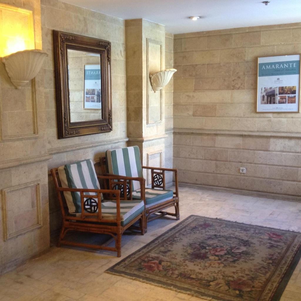 فندق أمارانت الأهرامات-9 من 47 الصور