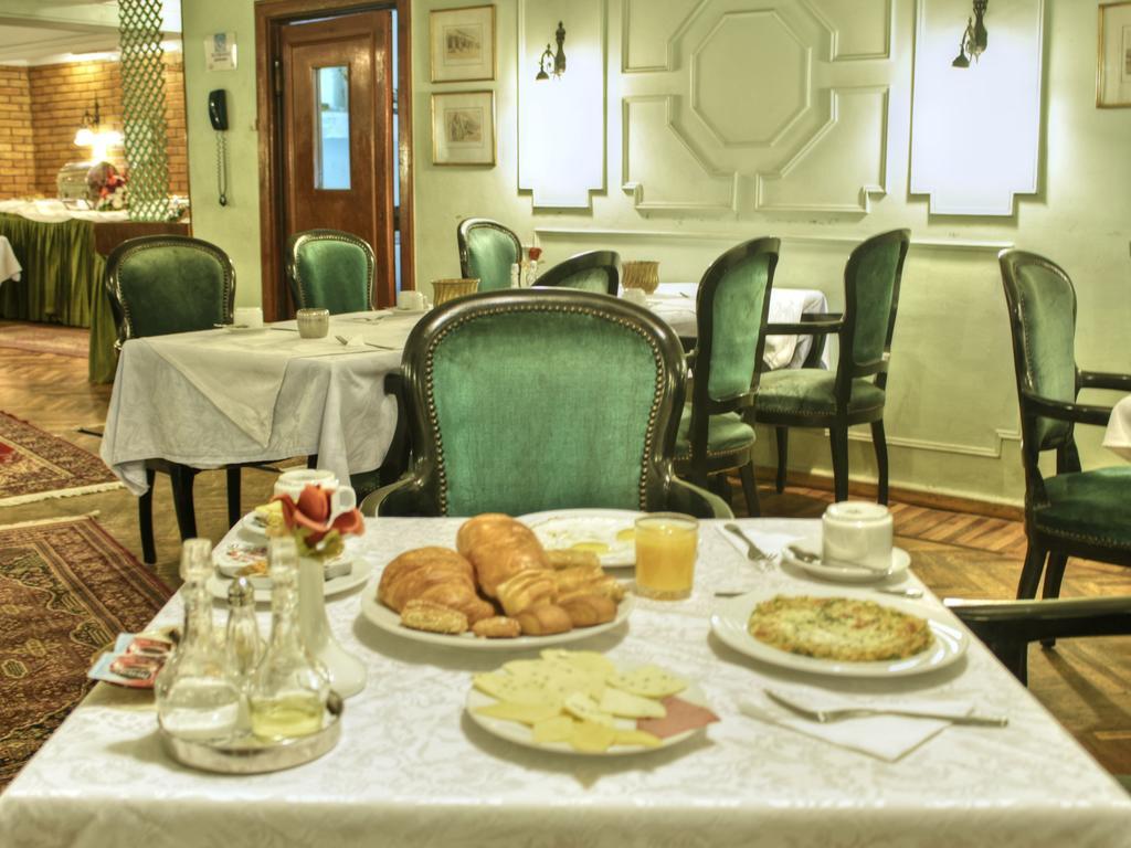 فندق فيكتوريا أزور-24 من 40 الصور