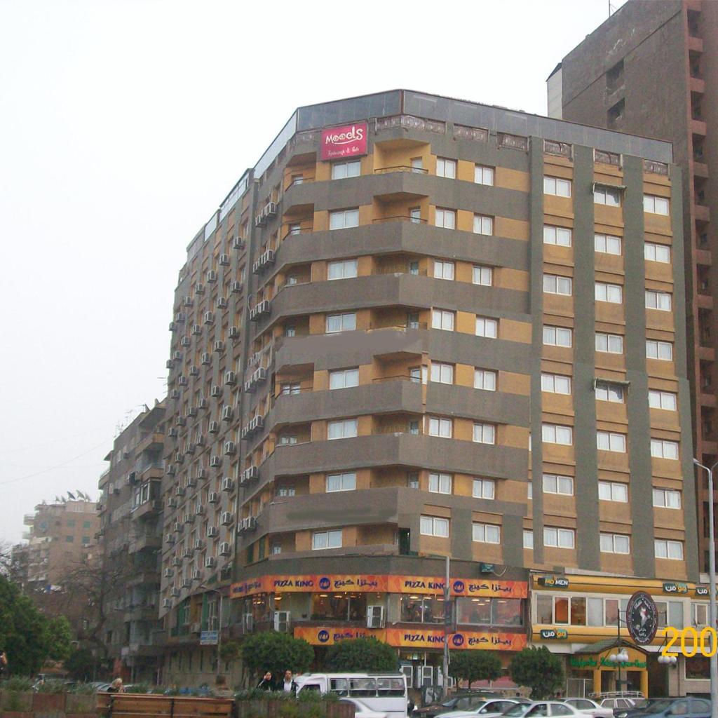 فندق هوليداى اكسبريس-1 من 58 الصور