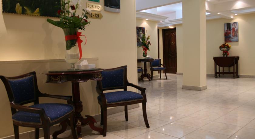 فندق هوليداى اكسبريس-8 من 58 الصور
