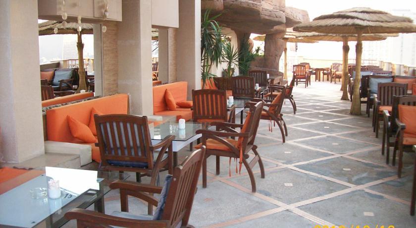 فندق هوليداى اكسبريس-11 من 58 الصور