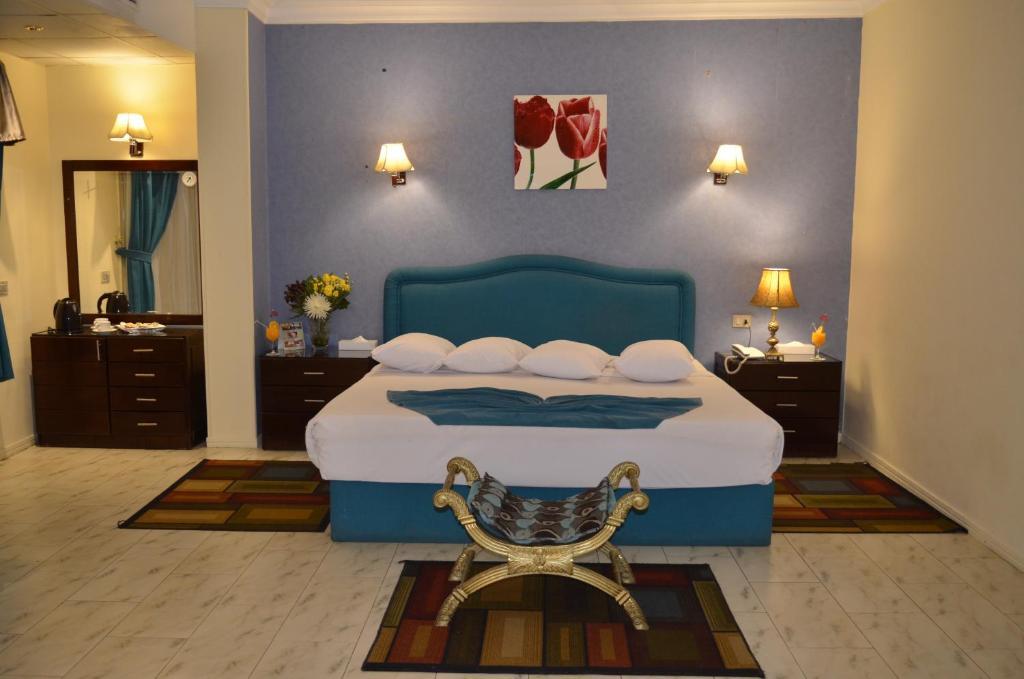 فندق هوليداى اكسبريس-16 من 58 الصور