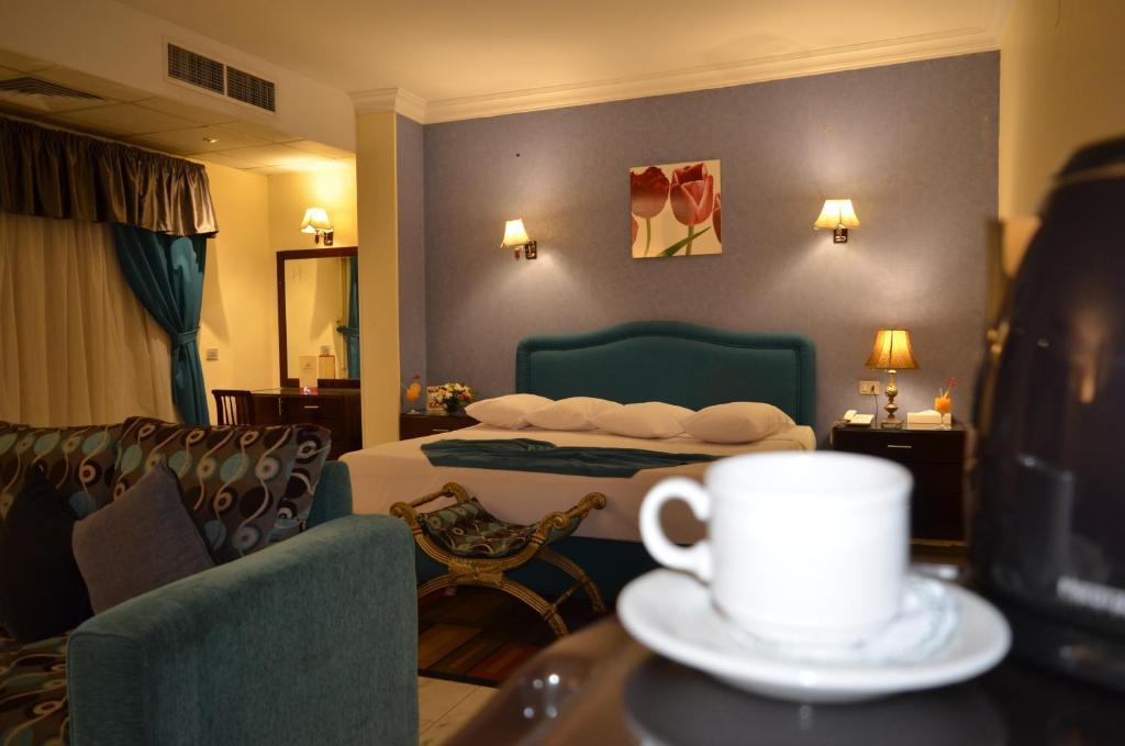 فندق هوليداى اكسبريس-24 من 58 الصور