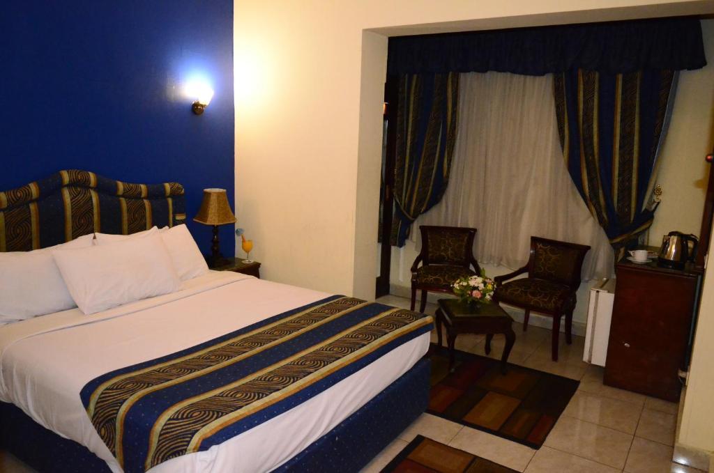 فندق هوليداى اكسبريس-25 من 58 الصور