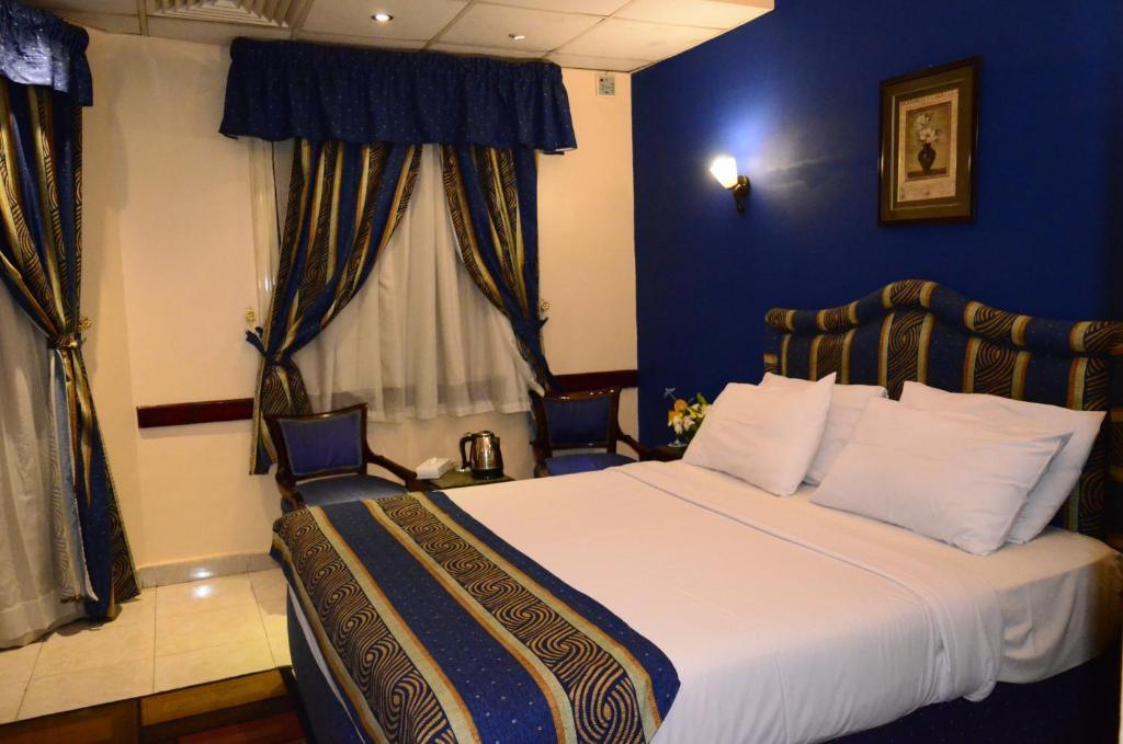 فندق هوليداى اكسبريس-26 من 58 الصور